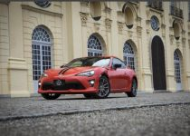 2021 Toyota 86 Coupe Release Date