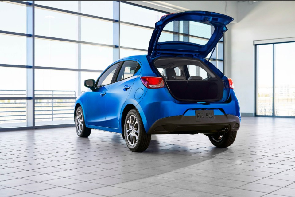 2022 Toyota Yaris Color Changes