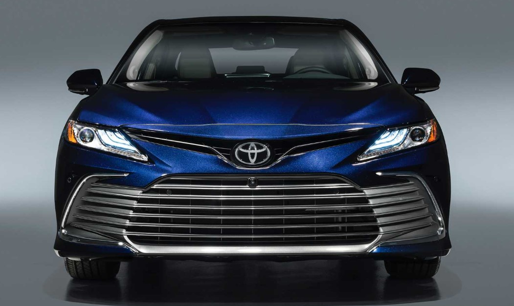2021 Toyota Camry Release Date