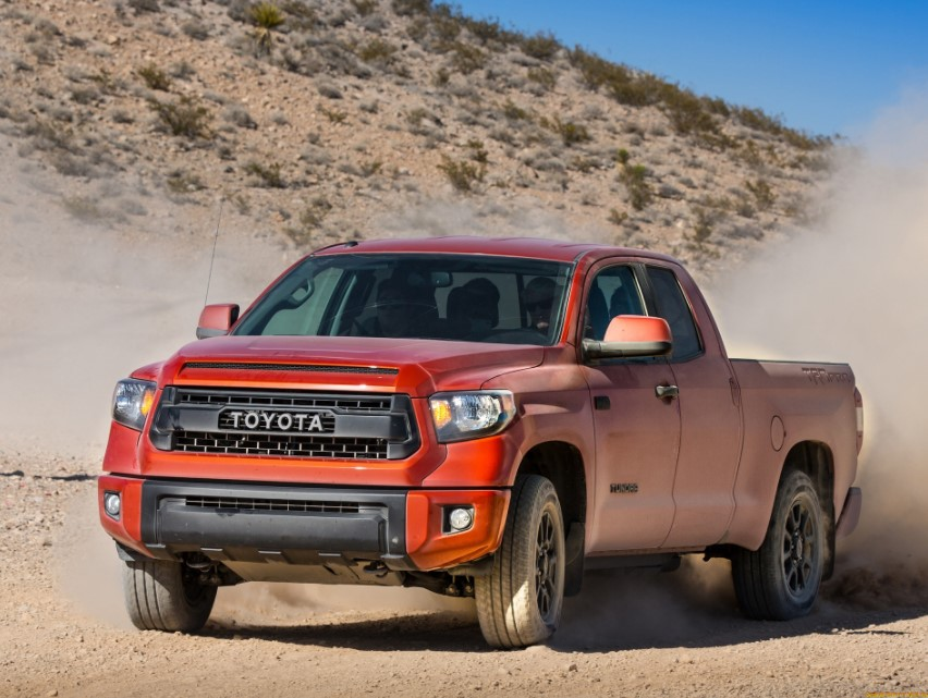 2021 Toyota Tundra Double Cab Release Date