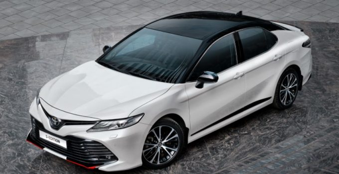 2022 toyota | toyota release date, price, redesign and