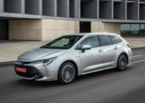 2022 Toyota Corolla Touring Release Date