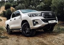 2022 Toyota Hilux Specification