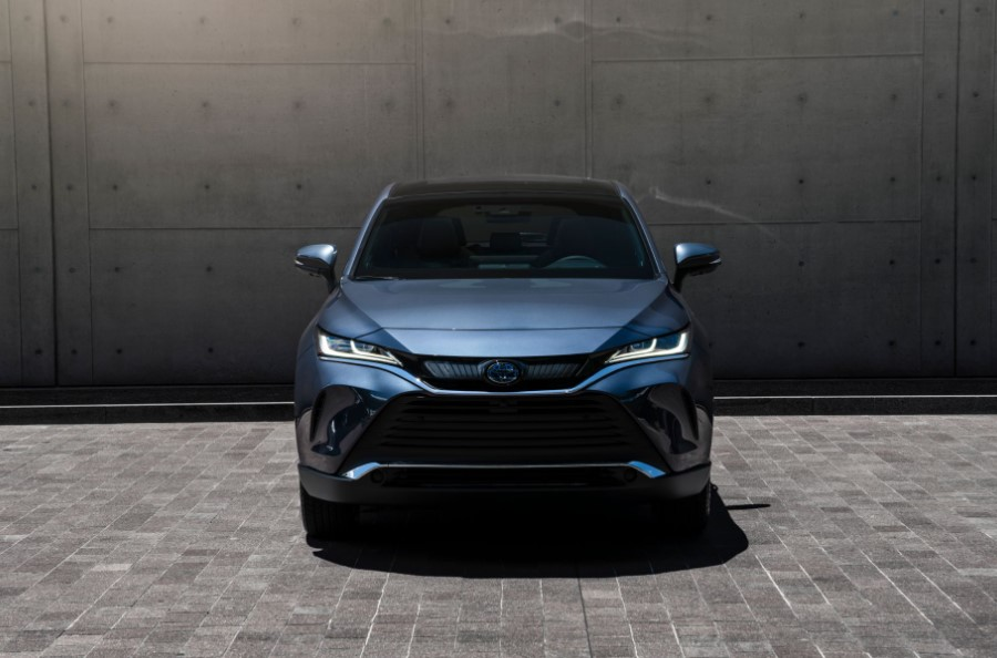 2022 Toyota Venza Limited Rumor Release