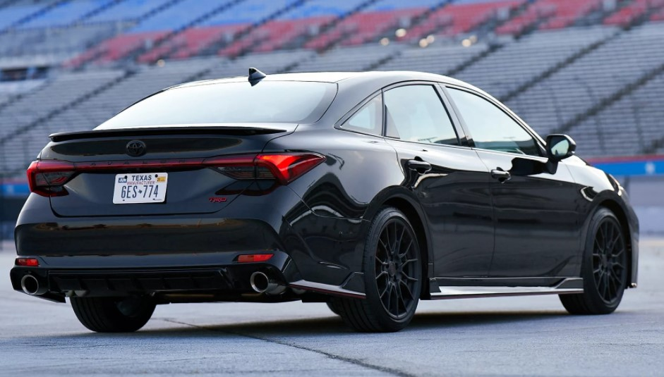 2022 Toyota Avalon Touring Edition Release Date
