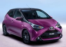2022 Toyota Aygo Release Date