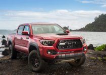 2022 Toyota Tacoma Double Cab Release Date