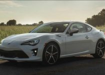 2022 Toyota 86 GTS Release Date